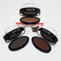Штамп для бровей Kylie -# light brown