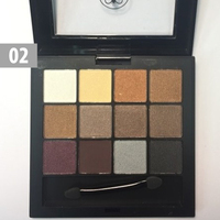 Тени для век 12 Color Eyeshow Anastasia Beverly Hills 02