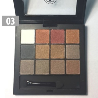 Тени для век 12 Color Eyeshow Anastasia Beverly Hills 03