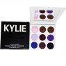 Тени для век Kylie Pressed Powder Eyeshadow