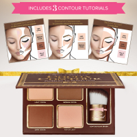 Палитра для контуринга лица Too Faced - Cocoa Contour