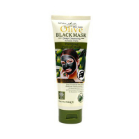 Маска для лица Wokali Olive Black Peel-off Mask 130 мл