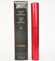 Тушь для ресниц Chanel Inimitable Waterproof