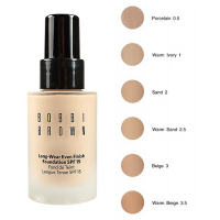 Тональный крем Bobbi Brown Long-wear Even Finish - #0.5