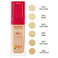 Тональный крем Bourjois Healthy Mix Anti-Fatigue 56