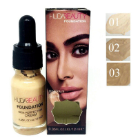 Тональная основа Huda Beauty Skin Perfecting Cream 12ml №03