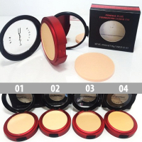 Компактная пудра MAC Powder Plus Foundation Studio Fix - 04