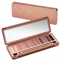 Набор теней Urban Decay Naked 3 - 12 цветов