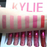 Набор жидких помад Matte Liquid Lipstick Kylie Valentine Collection - 6шт