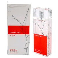 Armand Basi in Red (белые) edt 100ml