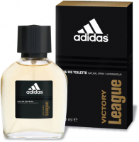 Adidas Victory League Man edt 100ml