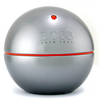 Hugo Boss Boss in Motion edt 100ml TESTER