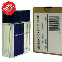 Original TESTER Armand Basi in Blue edt 100ml