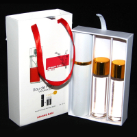 Armand Basi in Red edt 3x15ml - Trio Bag