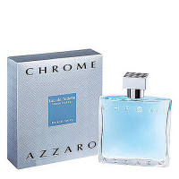 Azzaro Chrome edt 100ml мужские