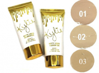 BB-крем Kylie Matte Liquid Foundation 45ml - 01