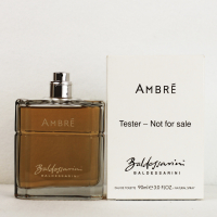 Baldessarini Ambre EDT 90 ml TESTER
