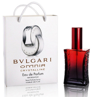 Bvlgari Omnia Crystalline - Travel Perfume 50ml
