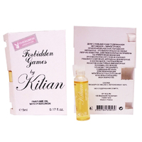 By Kilian Forbidden Games by Kilian - Parfume Oil with pheromon 5ml