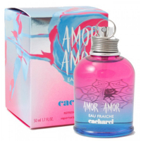 Cacharel Amor Amor Eau Fraiche edt 100ml