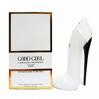 Carolina Herrera Good Girl White edp 80ml
