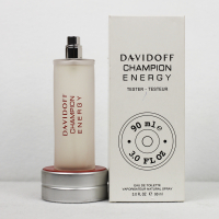 Davidoff Champion Energy EDT 90 ml TESTER Акция 1шт