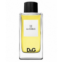 Dolce & Gabbana 11 La Force edt 100 мл