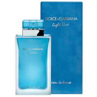 Dolce Gabbana Light Blue eau Intense pour femme edt 100ml