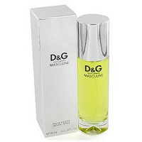 D&G Masculine edt 100ml