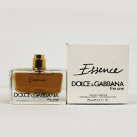 Dolce Gabbana The One Essence 75 ml TESTER Акция 1шт