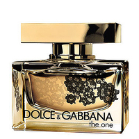Уценка Dolce & Gabbana The One Lace Edition edt 75 ml