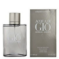Giorgio Armani Acqua Di Gio limited edition edt 100ml мужские
