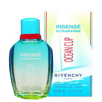 Givenchy Insense Ultramarine Ocean Cup edt 100ml