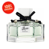 Original Gucci Flora By Gucci Eau Fraiche edt 75 ml TESTER