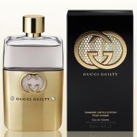 Gucci Guilty Pour Homme Diamond Limited Edition edt 90ml