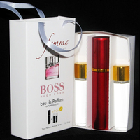 Hugo Boss Femme edp 3x15ml - Trio Bag