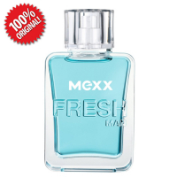 Original tester Mexx Fresh Man edt 75ml