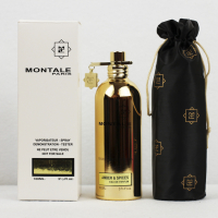 Montale Amber   Spices edp 100ml TESTER