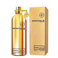 Montale Amber And Spices edp 100ml унисекс