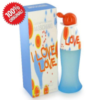 Original Moschino I Love Love edt 50ml
