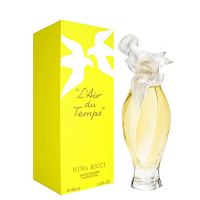 Nina Ricci L Eau Du Temps edt 100ml