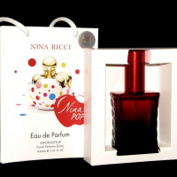 Nina Ricci Nina Pop - Travel Perfume 50ml