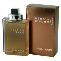 Nina Ricci Memoire d`Homme edt 100 ml