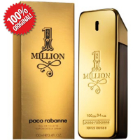 Original Paco Rabanne 1 Million Man edt 100ml