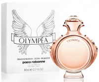 Tester Paco Rabanne Olympea edt 80ml