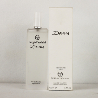 Sergio Tacchini Donna EDT 100 ml TESTER Акция 1шт