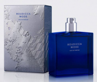 Tester Escentric Molecules The Beautiful Mind Series Boudicca Wode edp 100ml