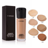 Тональный крем MAC Matchmaster Foundation 35ml 4