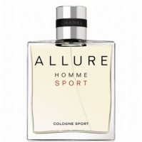 Chanel Allure Cologne Homme Sport edt 100 ml